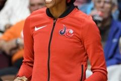 WNBA - Connecticut Sun 91 vs. Washington Mystics 95 (35)