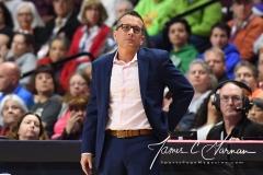 WNBA - Connecticut Sun 91 vs. Washington Mystics 95 (52)