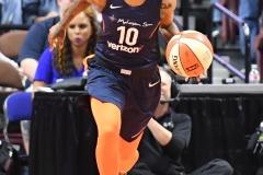 WNBA - Connecticut Sun 91 vs. Washington Mystics 95 (60)