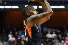 WNBA - Connecticut Sun 91 vs. Washington Mystics 95 (68)