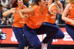 WNBA - Connecticut Sun 91 vs. Washington Mystics 95 (90)