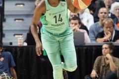 WNBA - Connecticut Sun 92 vs. New York Liberty 77 (14)