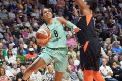 WNBA - Connecticut Sun 92 vs. New York Liberty 77 (16)