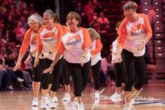 WNBA - Connecticut Sun 92 vs. New York Liberty 77 (19)