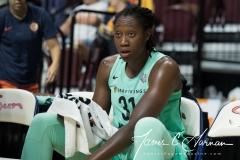 WNBA - Connecticut Sun 92 vs. New York Liberty 77 (25)