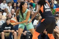WNBA - Connecticut Sun 92 vs. New York Liberty 77 (28)
