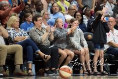 WNBA - Connecticut Sun 92 vs. New York Liberty 77 (29)