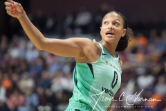 WNBA - Connecticut Sun 92 vs. New York Liberty 77 (3)