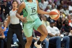 WNBA - Connecticut Sun 92 vs. New York Liberty 77 (31)