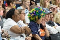 WNBA - Connecticut Sun 92 vs. New York Liberty 77 (37)