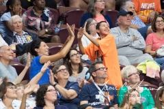 WNBA - Connecticut Sun 92 vs. New York Liberty 77 (41)