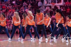 WNBA - Connecticut Sun 92 vs. New York Liberty 77 (62)