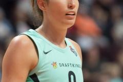 WNBA - Connecticut Sun 92 vs. New York Liberty 77 (69)