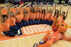 WNBA - Connecticut Sun 92 vs. New York Liberty 77 (88)