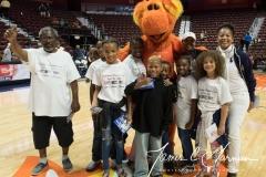 WNBA - Connecticut Sun 92 vs. New York Liberty 77 (89)