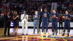WNBA Connecticut Sun 93 vs. Chicago Sky 72 (15)