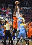 WNBA Connecticut Sun 93 vs. Chicago Sky 72 (19)