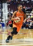 WNBA Connecticut Sun 93 vs. Chicago Sky 72 (21)