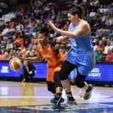 WNBA Connecticut Sun 93 vs. Chicago Sky 72 (27)