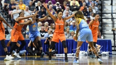 WNBA Connecticut Sun 93 vs. Chicago Sky 72 (29)