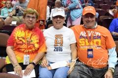 WNBA Connecticut Sun 93 vs. Chicago Sky 72 (3)