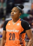 WNBA Connecticut Sun 93 vs. Chicago Sky 72 (30)