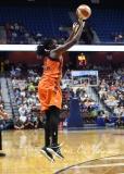 WNBA Connecticut Sun 93 vs. Chicago Sky 72 (32)