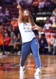WNBA Connecticut Sun 93 vs. Chicago Sky 72 (37)