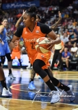 WNBA Connecticut Sun 93 vs. Chicago Sky 72 (39)