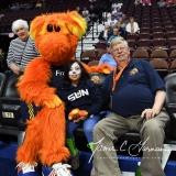 WNBA Connecticut Sun 93 vs. Chicago Sky 72 (4)
