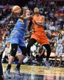 WNBA Connecticut Sun 93 vs. Chicago Sky 72 (44)