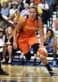 WNBA Connecticut Sun 93 vs. Chicago Sky 72 (46)
