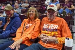 WNBA Connecticut Sun 93 vs. Chicago Sky 72 (5)