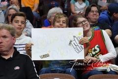 WNBA Connecticut Sun 93 vs. Chicago Sky 72 (6)