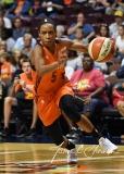 WNBA Connecticut Sun 93 vs. Dallas Wings 87 (10)