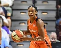 WNBA Connecticut Sun 93 vs. Dallas Wings 87 (12)
