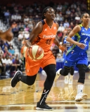 WNBA Connecticut Sun 93 vs. Dallas Wings 87 (13)