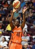 WNBA Connecticut Sun 93 vs. Dallas Wings 87 (16)