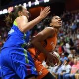 WNBA Connecticut Sun 93 vs. Dallas Wings 87 (20)