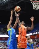WNBA Connecticut Sun 93 vs. Dallas Wings 87 (21)