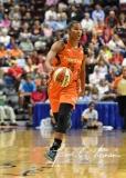 WNBA Connecticut Sun 93 vs. Dallas Wings 87 (28)