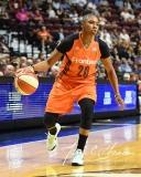 WNBA Connecticut Sun 93 vs. Dallas Wings 87 (38)