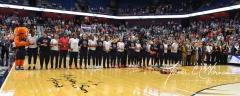 WNBA Connecticut Sun 93 vs. Dallas Wings 87 (4)