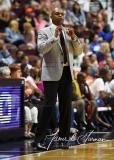 WNBA Connecticut Sun 93 vs. Dallas Wings 87 (49)