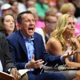 WNBA Connecticut Sun 93 vs. Dallas Wings 87 (50)
