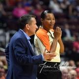 WNBA Connecticut Sun 93 vs. Dallas Wings 87 (51)