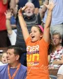WNBA Connecticut Sun 93 vs. Dallas Wings 87 (53)