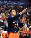 WNBA Connecticut Sun 93 vs. Dallas Wings 87 (59)