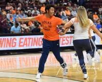 WNBA Connecticut Sun 93 vs. Dallas Wings 87 (68)