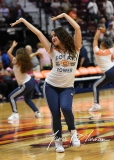 WNBA Connecticut Sun 93 vs. Dallas Wings 87 (69)
